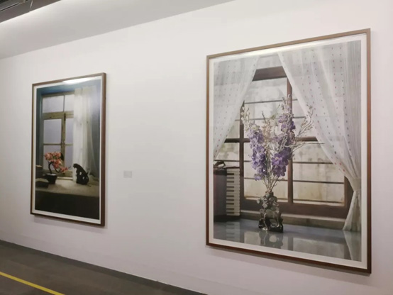 广州影像三年展2017 | 蒋志:花朵、时间与记忆