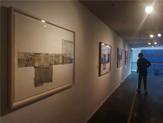 广州影像三年展2017︱马秋莎:摄其所知,摄其所感