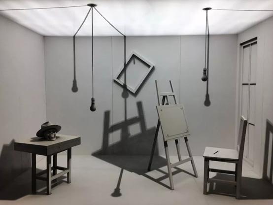 广州影像三年展2017︱姜吉安:回避也是一种强调