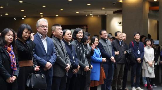 Simultaneous Eido—Guangzhou Image Triennial 2017 Unveiled!